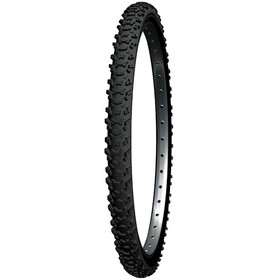 Michelin Country Mud Pneu de vélo 2.00 pouces, black